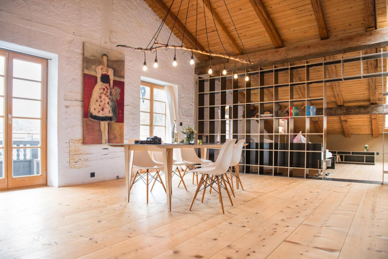 Nils Holger Moormann Berge apartment berge, aschau im chiemgau, germany - booking