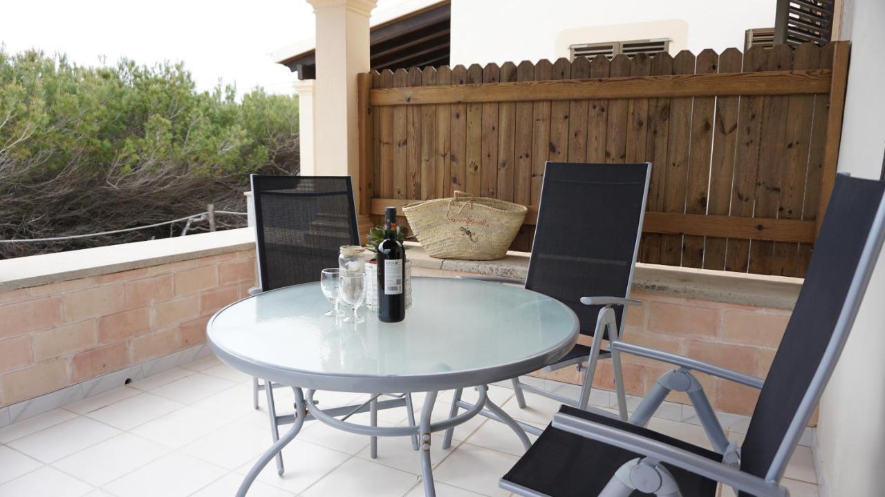 Astbury Apartments Ses Platgetes, Es Caló, Spain