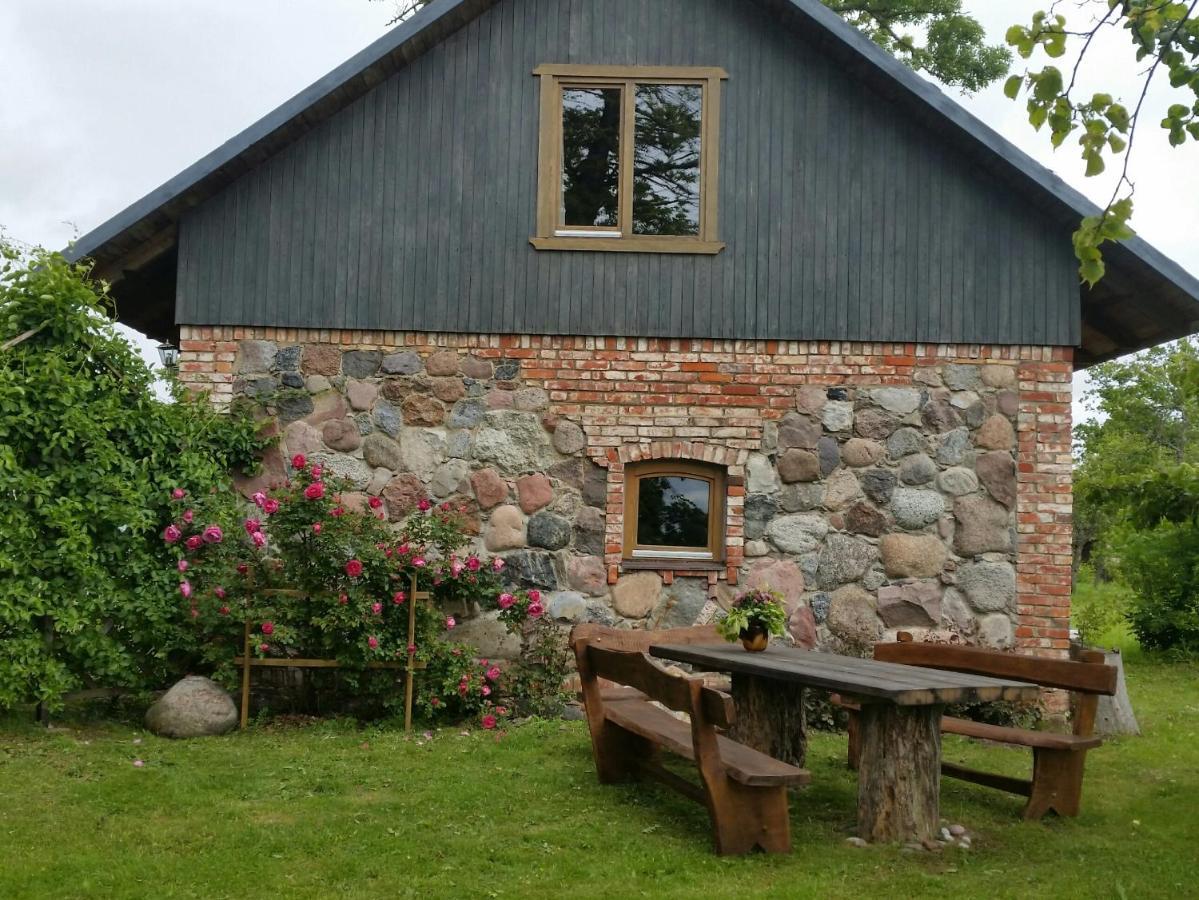 Дом для отпуска  Brīvdienu Māja Ievkalni