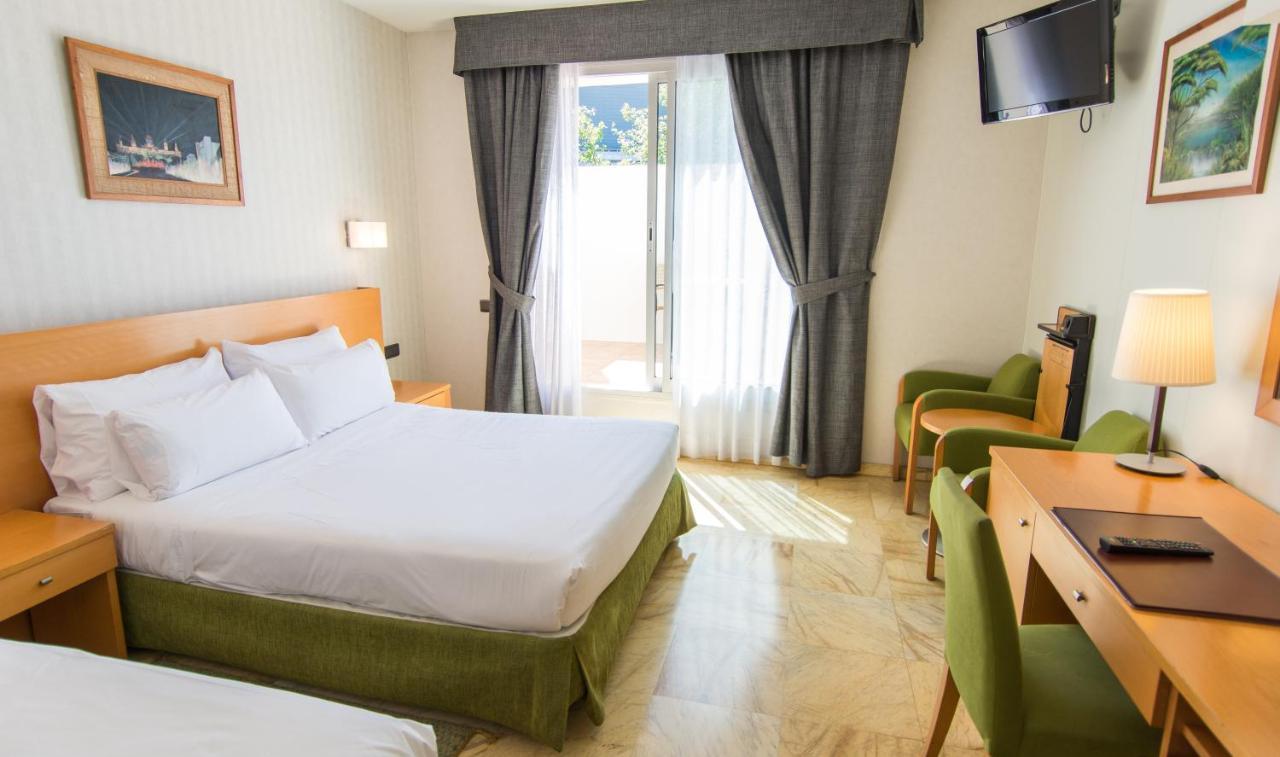 Hotel Flor Parks