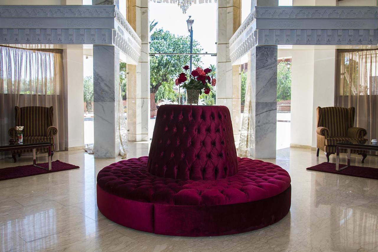 Hôtel Racine (Marokko Marrakesch) - Booking.com