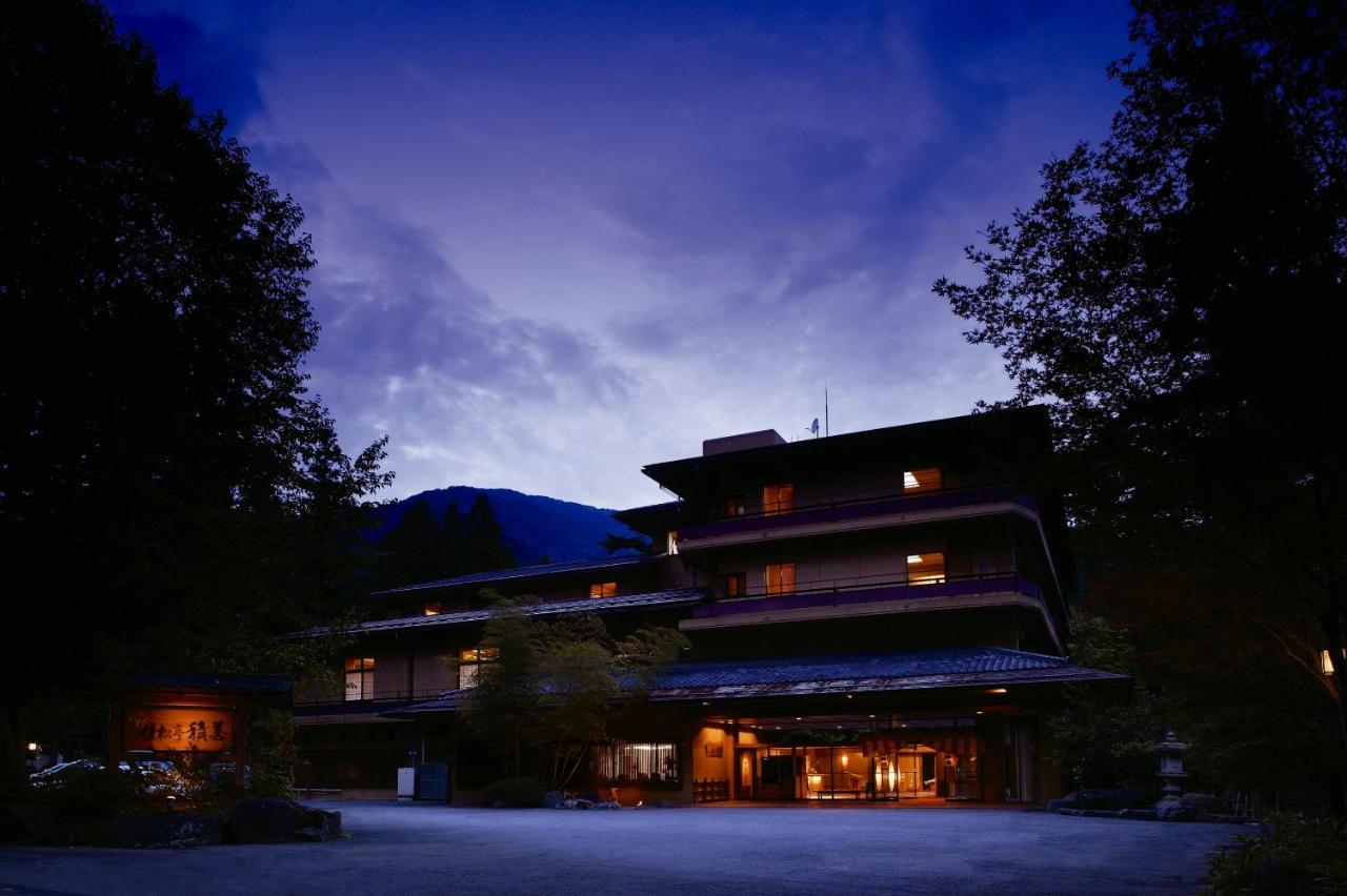 記念日におすすめのレストラン・積善館 佳松亭・山荘の写真5