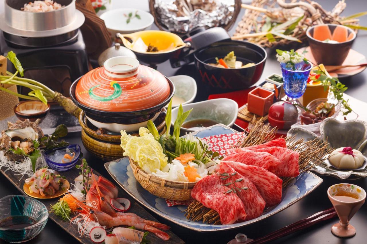 記念日におすすめのレストラン・四季味亭 ふじやの写真3