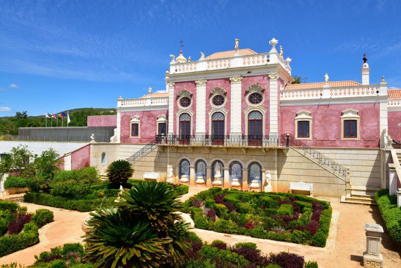Pousada Palacio de Estoi (Portugal Estói) - Booking.com