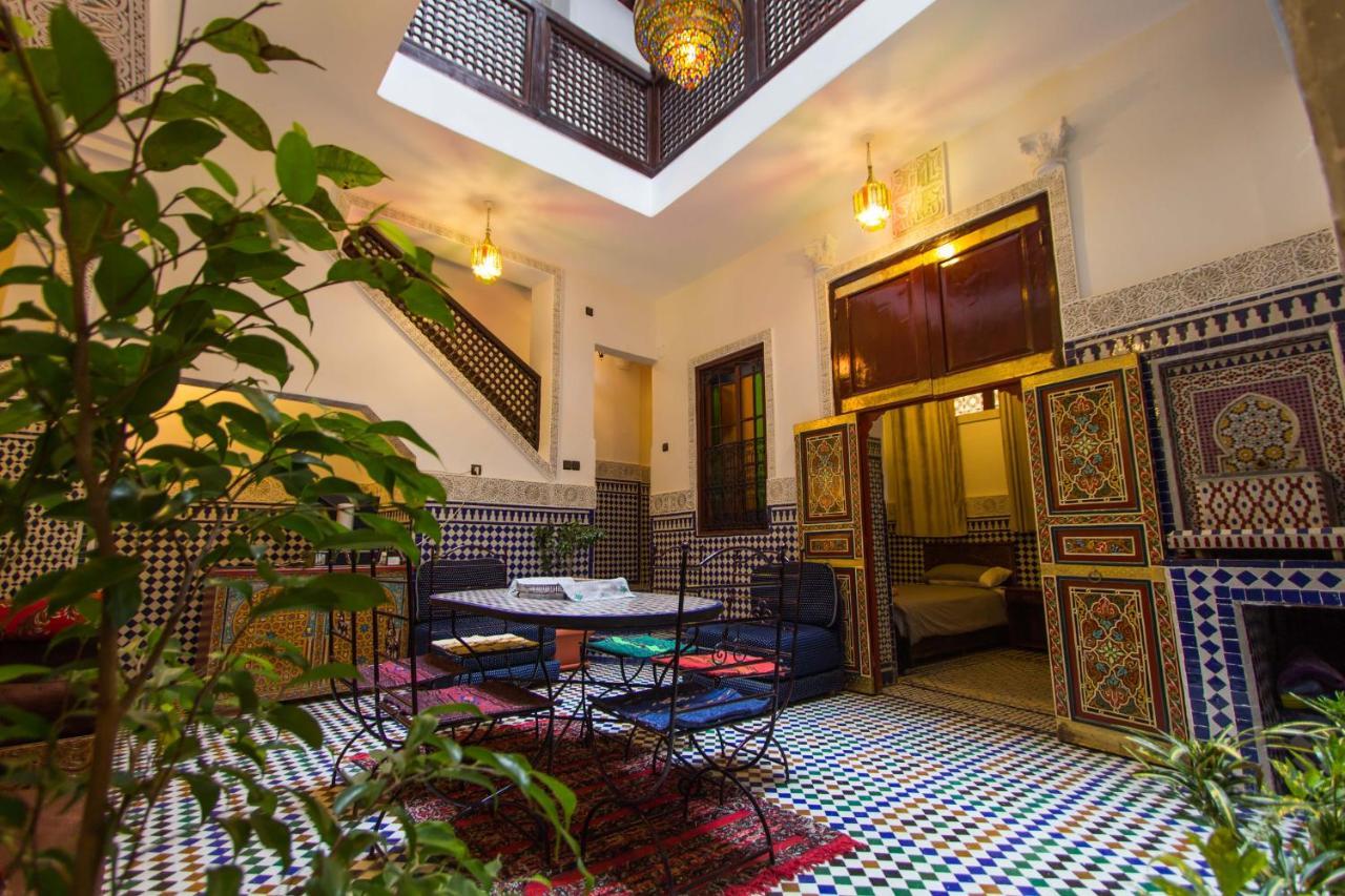 Гостевой дом Dar El Mathaf