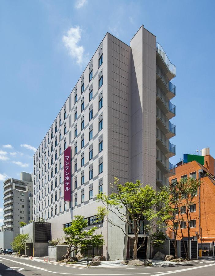 記念日におすすめのホテル・福井マンテンホテル駅前の写真1