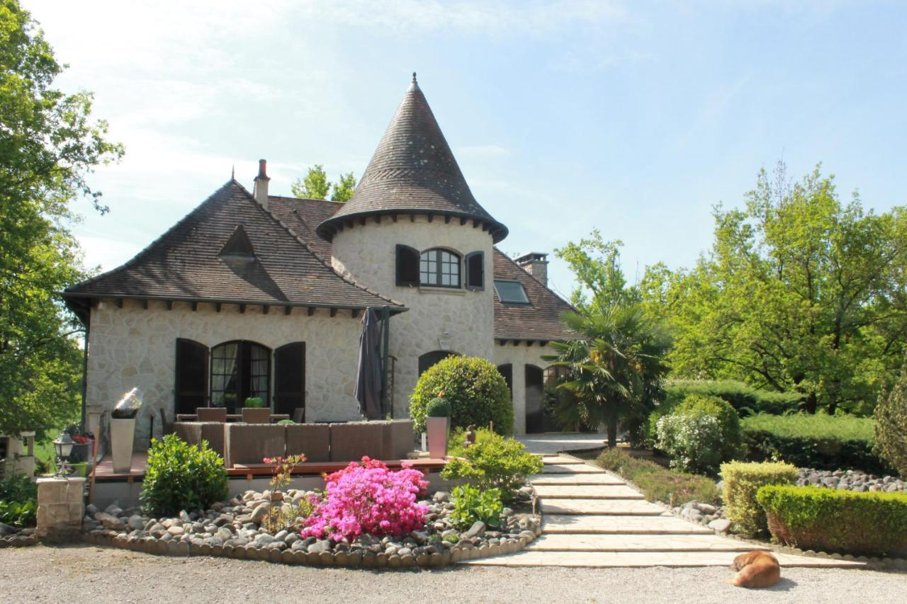 Bed And Breakfasts In Voutezac Limousin