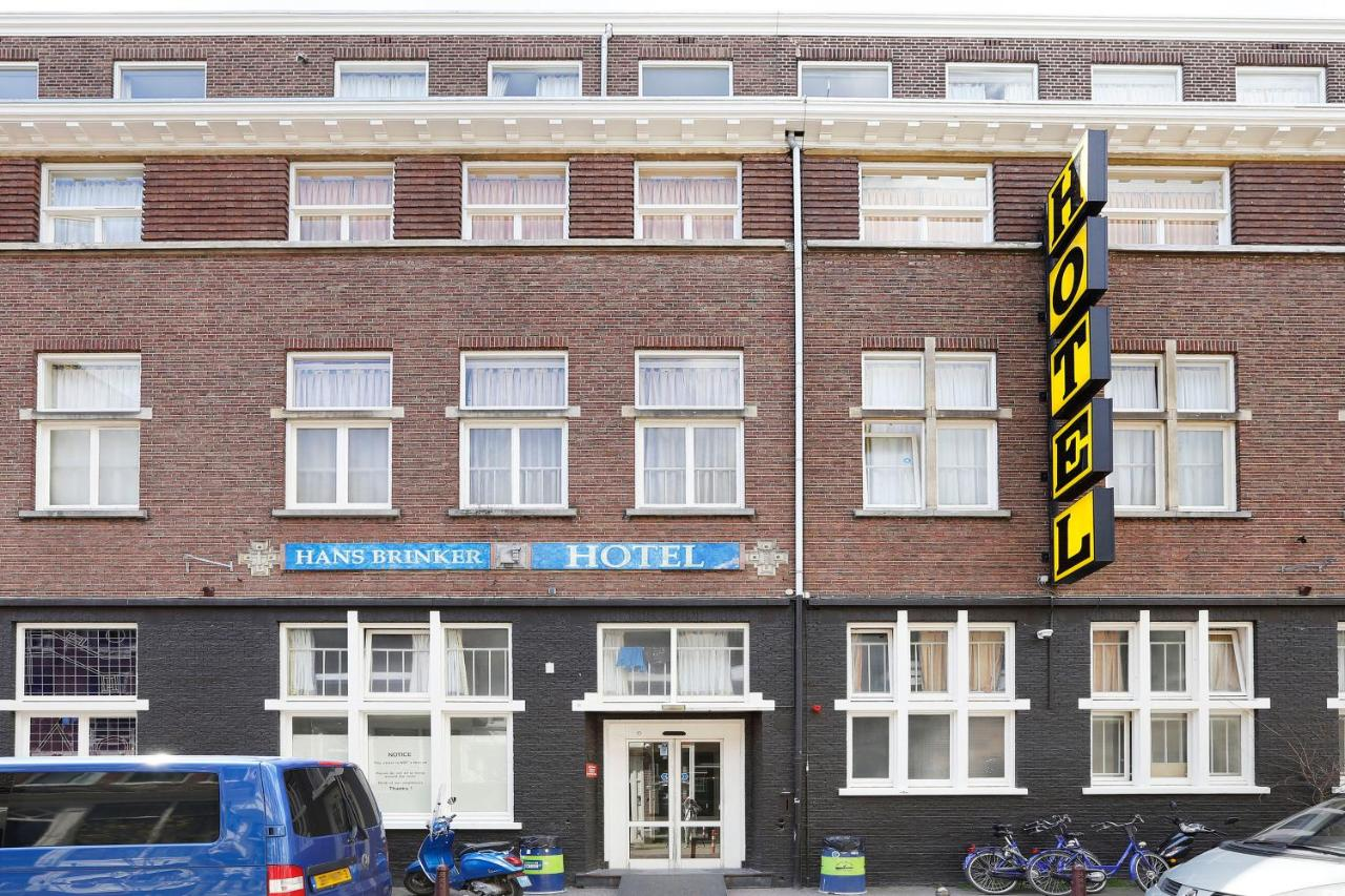 Hostels In Almere Flevoland