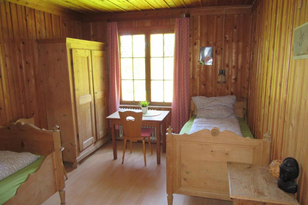 Хостел Mountain Hostel