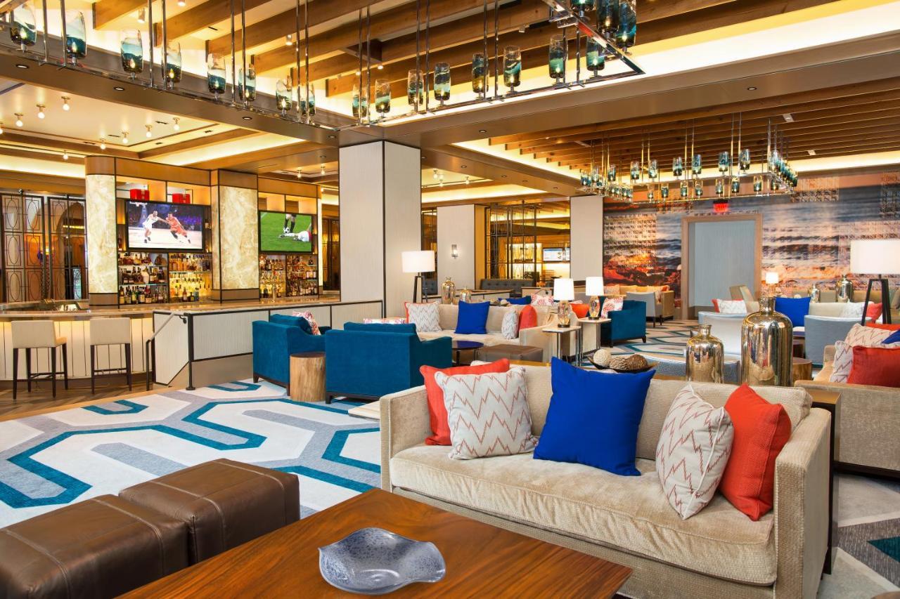 هتل Harborside Atlantis