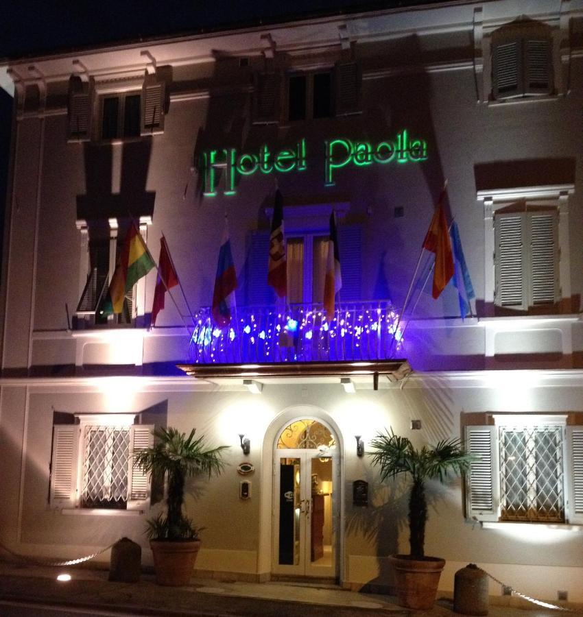 Отель Hotel Paola