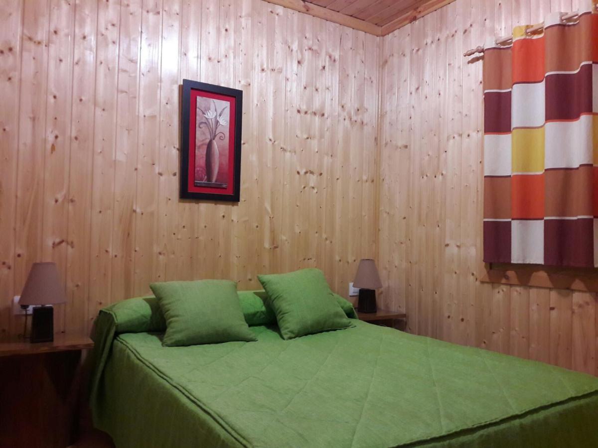 Bungalows-Camping La Vera (Spanje Jarandilla de la Vera ...