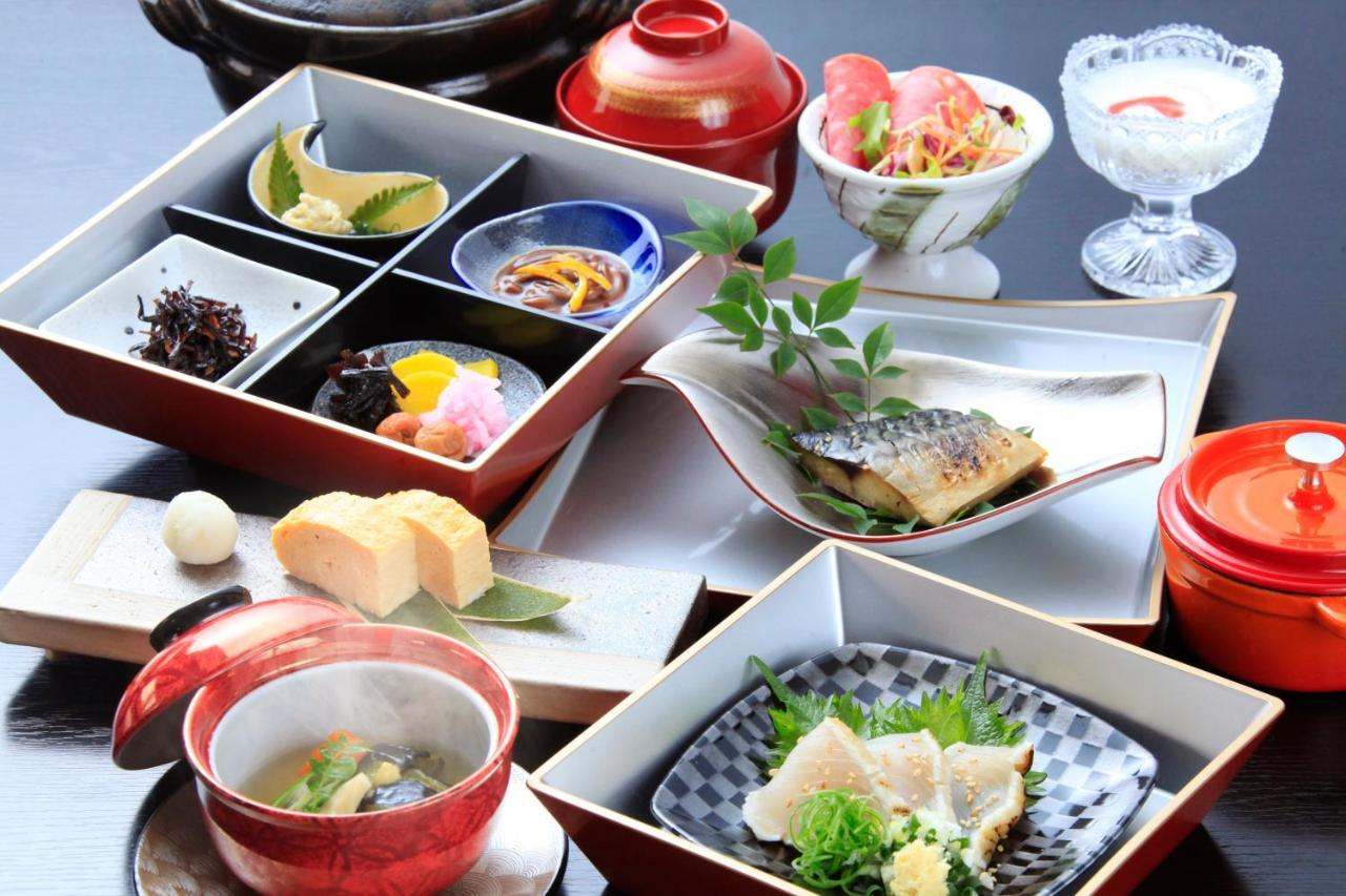 記念日におすすめのレストラン・熱海TENSUIの写真4