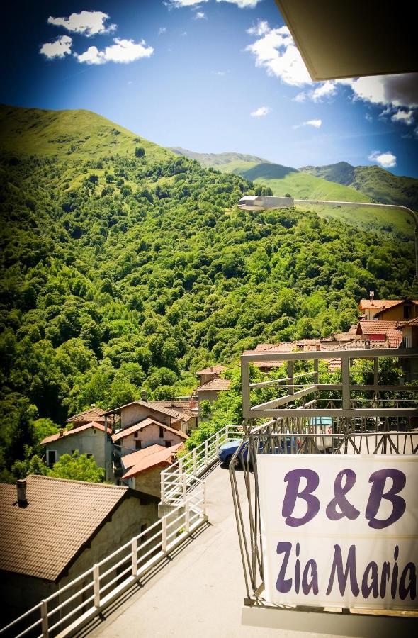 Bed and Breakfast B&B Zia Maria, Garzeno, Italy - Booking com