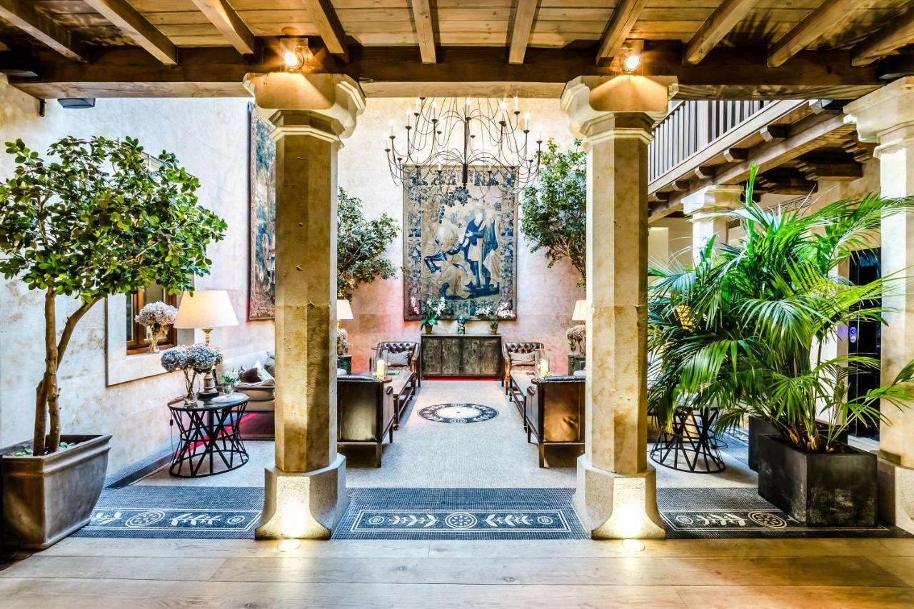 Grand Hotel Don Gregorio (España Salamanca) - Booking.com