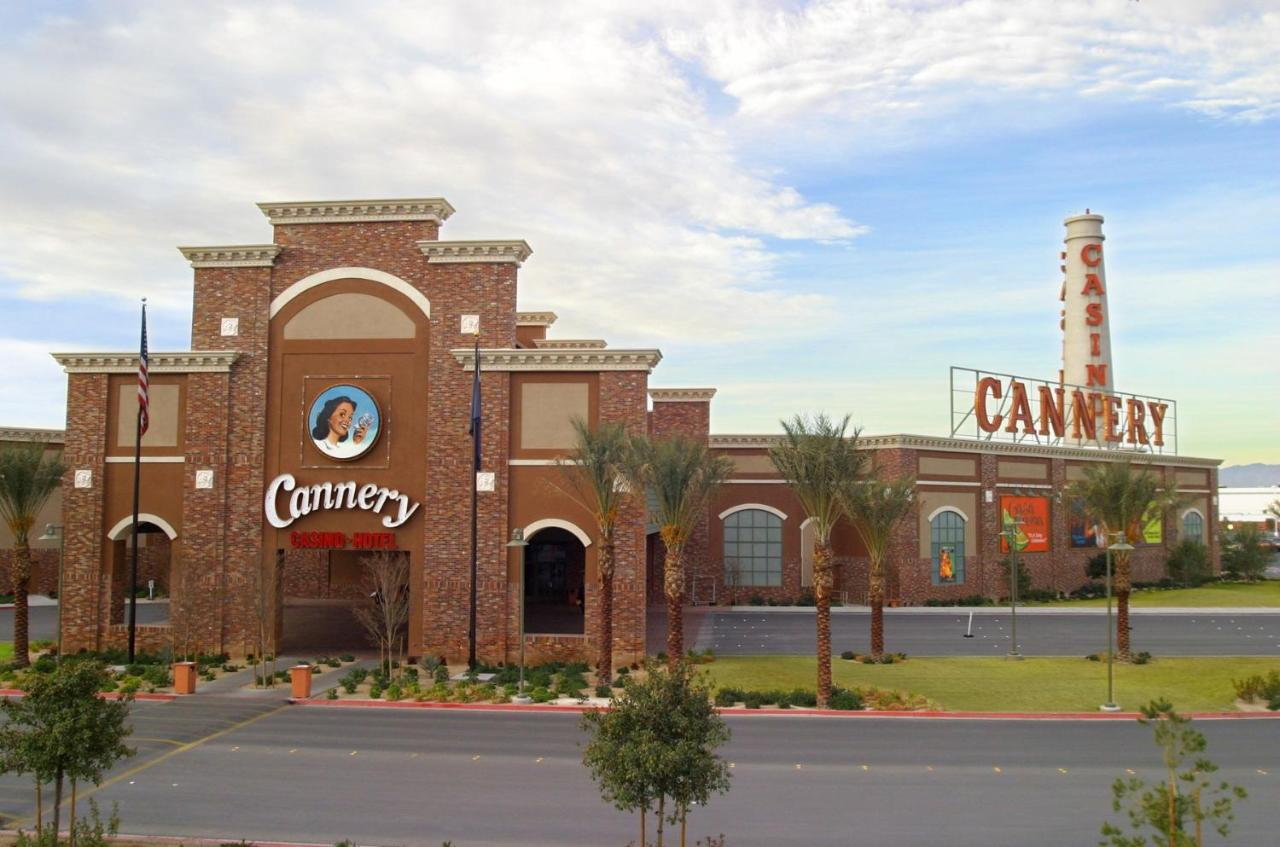 Отель Cannery Casino And Hotel