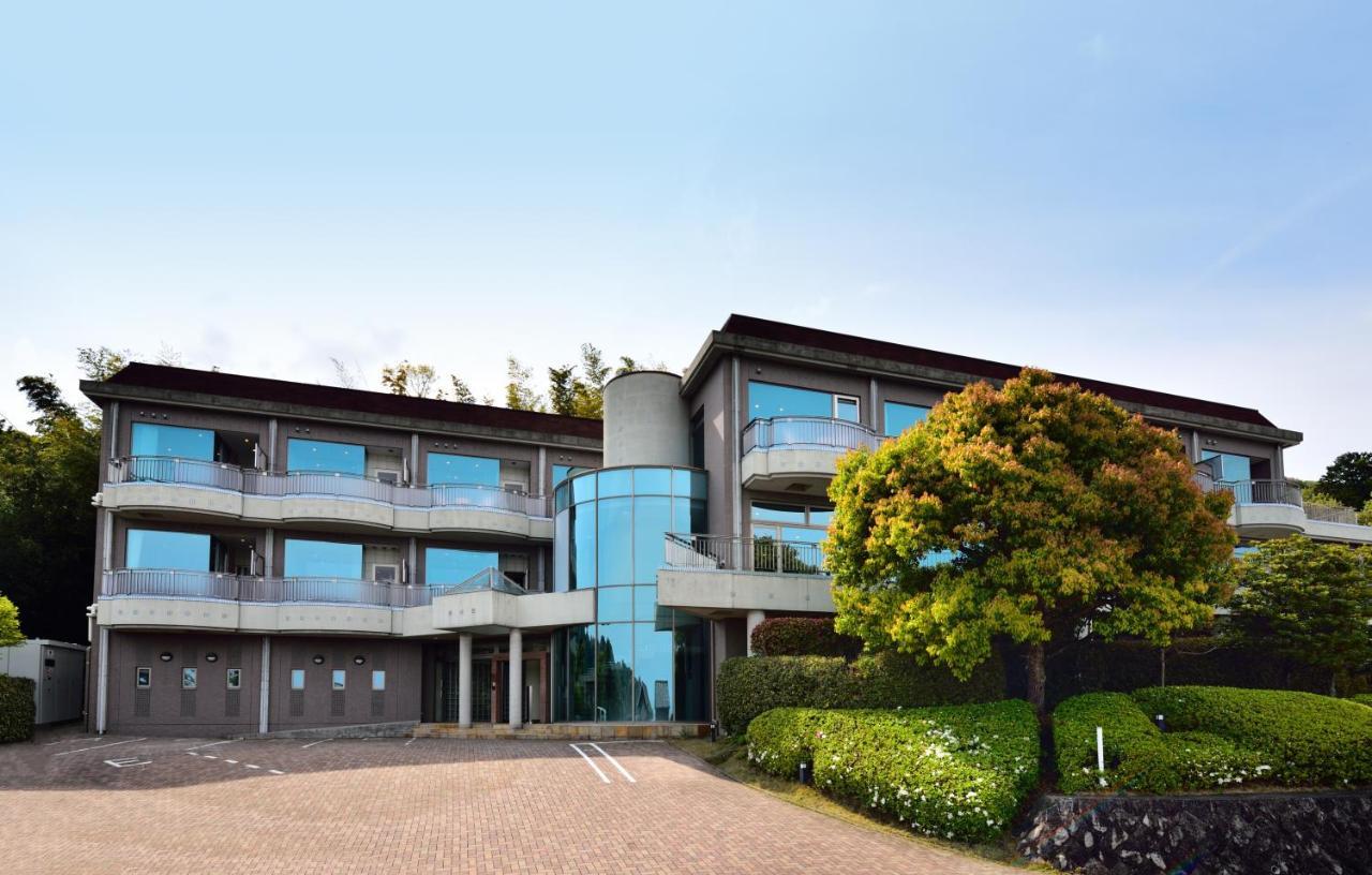 記念日におすすめのホテル・オーベルジュ フォンテーヌ ブロー 熱海の写真1