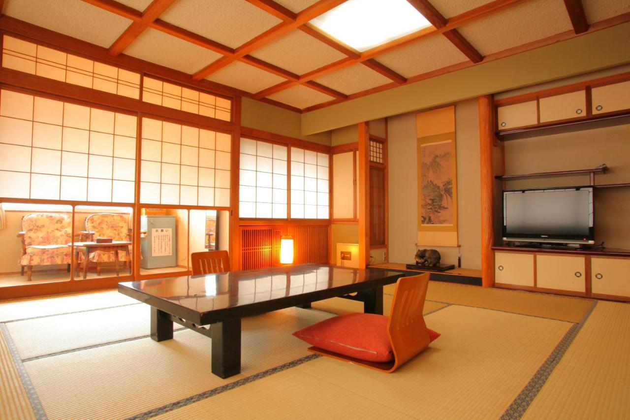 記念日におすすめのレストラン・飛騨牛専門 旅館 清龍の写真7