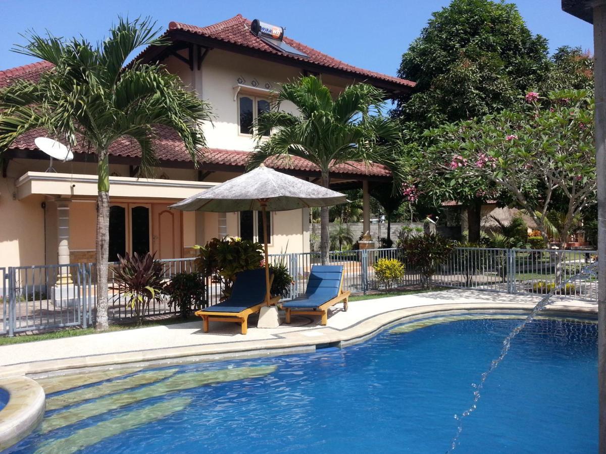 Комплекс для отдыха Sari Inn Kuta Lombok