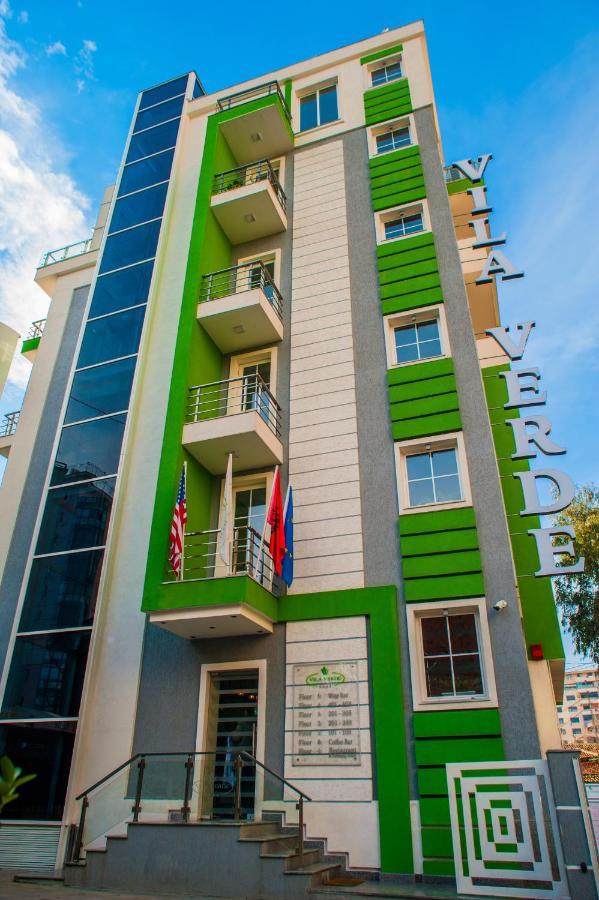 Отель  Hotel Boutique Vila Verde