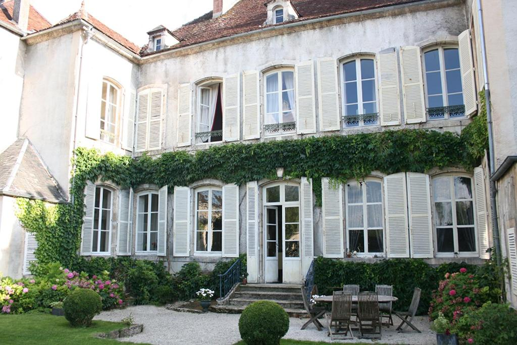 Bed And Breakfasts In Vix Burgundy