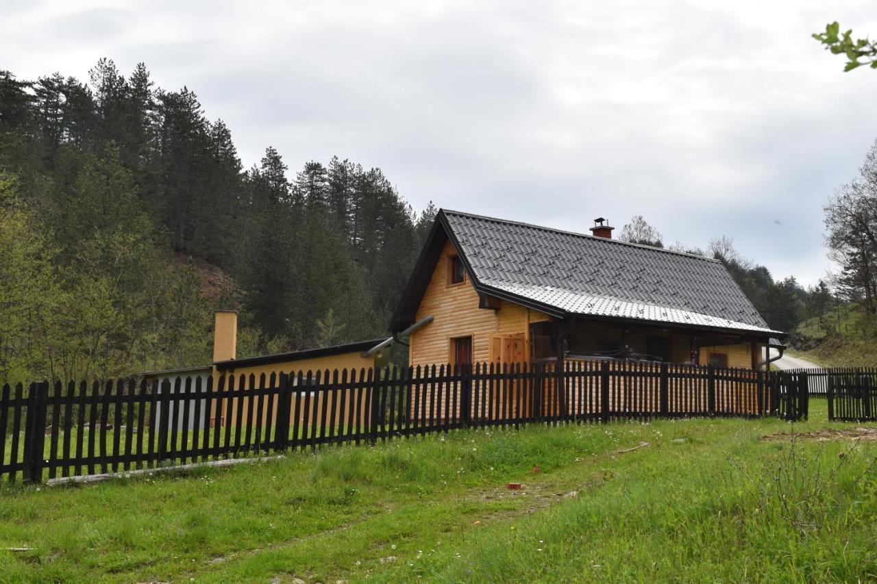 Дом для отпуска  Vila Lidija