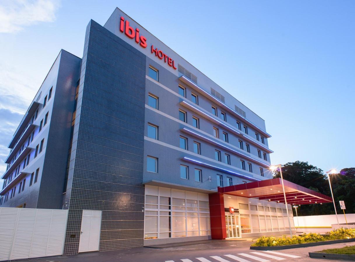 Отель  Ibis Manaus Aeroporto