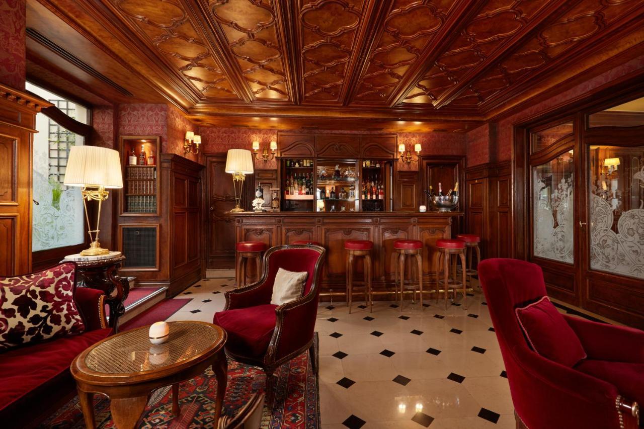 Hôtel Regina Louvre, París – Precios actualizados 2019
