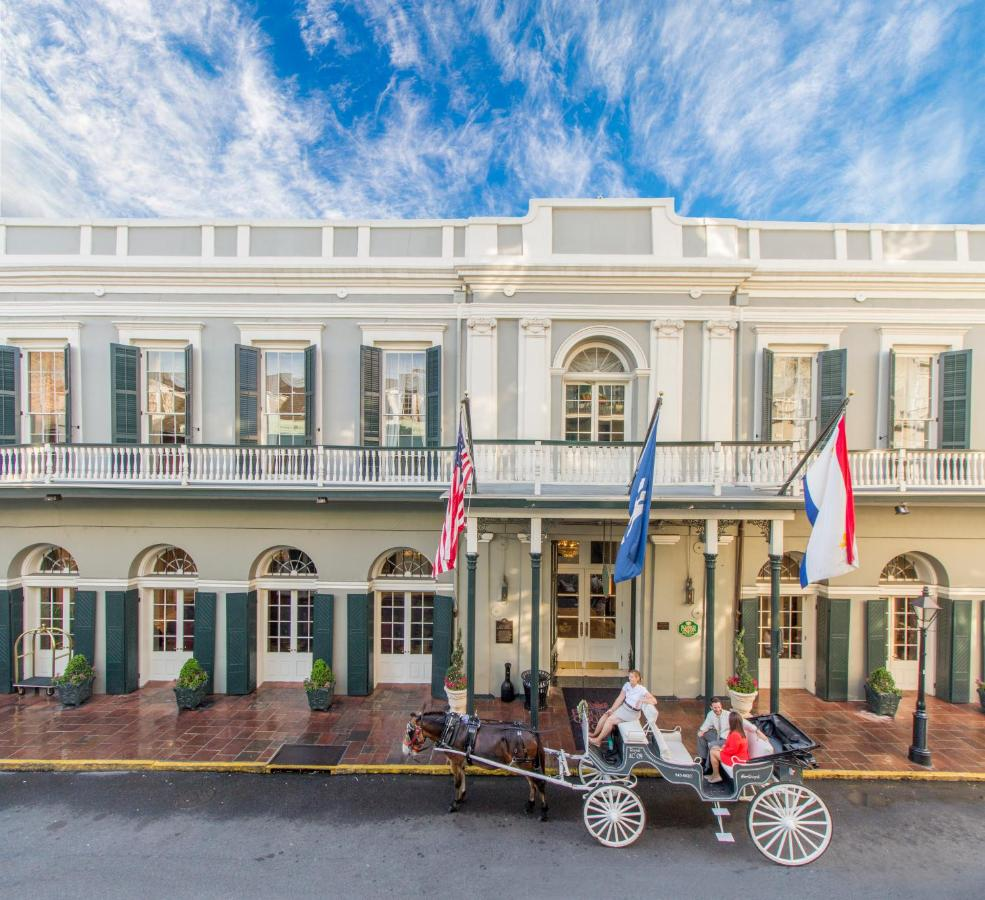 Bourbon Orleans Hotel New Orleans Updated 2020 Prices