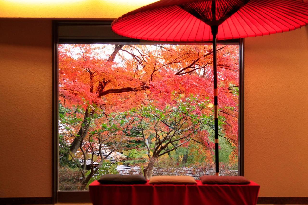 記念日におすすめのレストラン・四季を愉しむ貸切温泉 ゆとりろ庵の写真7