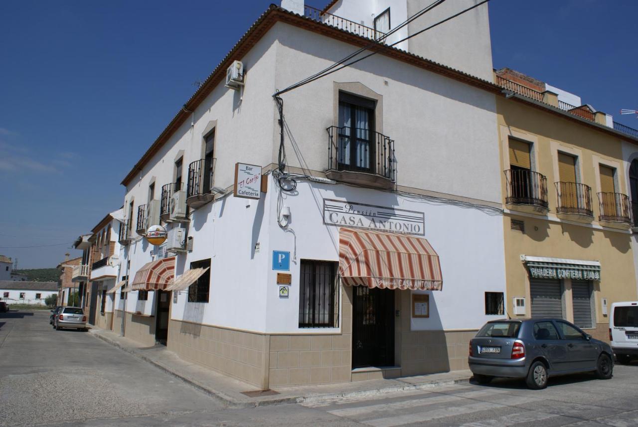 Гостевой дом  Pension Casa Antonio
