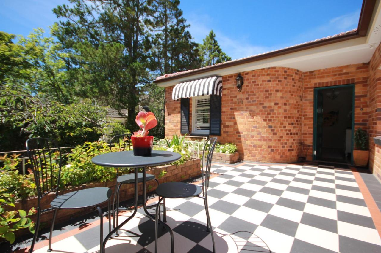 Дом для отпуска  Winston Cottage At Three Sisters