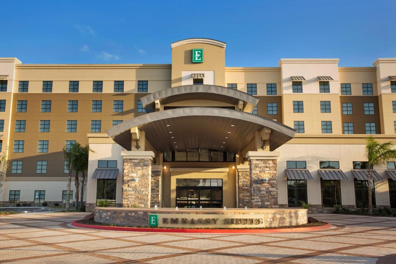 Отель  Embassy Suites By Hilton McAllen Convention Center