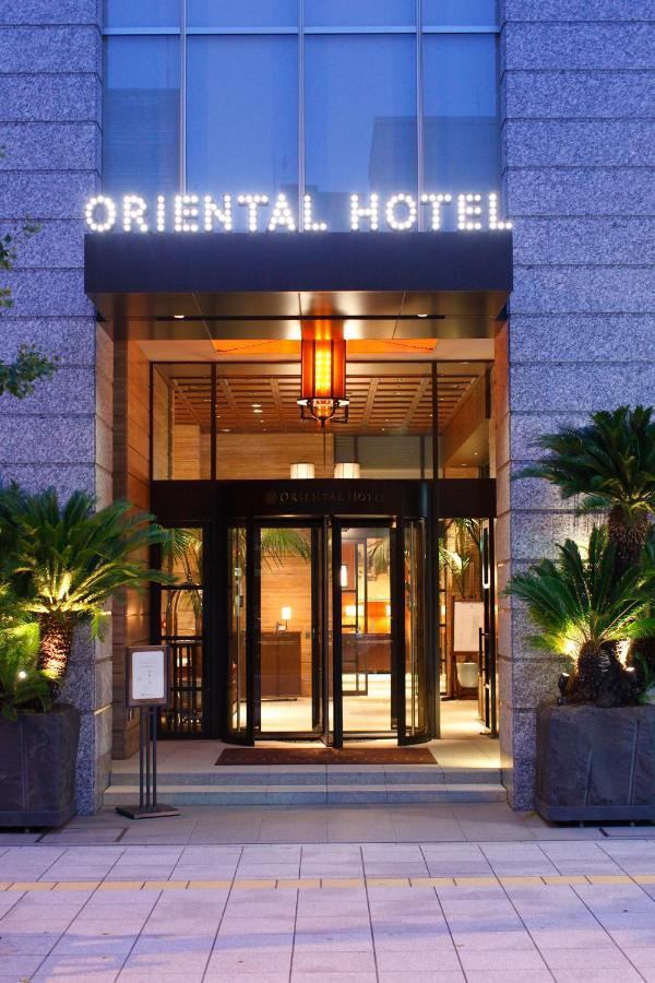 オリエンタルホテルの写真2