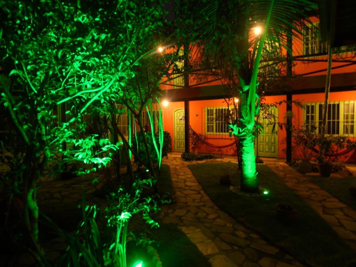 Хостел Buzios Hostel