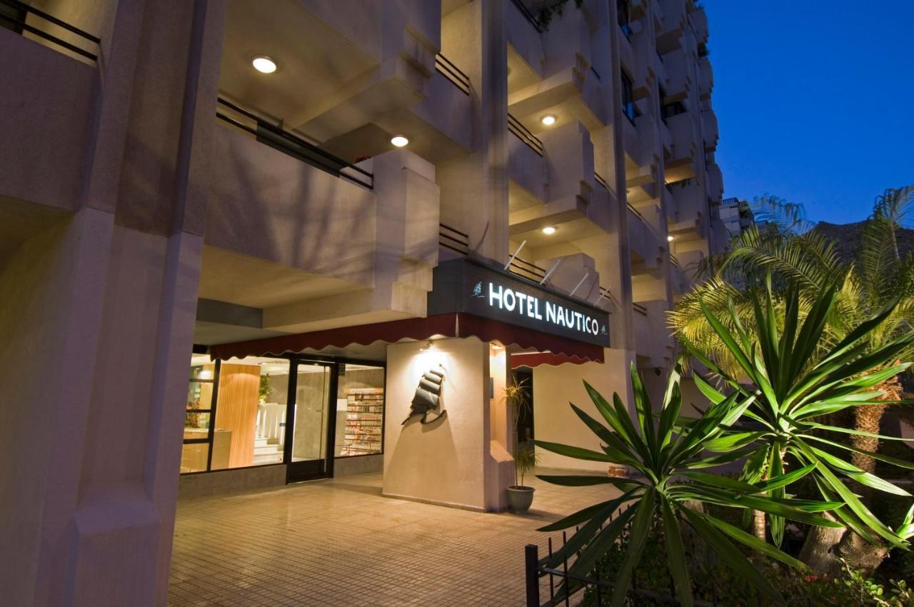 Hotel Nautico, Santa Cruz de Tenerife, Spain - Booking.com