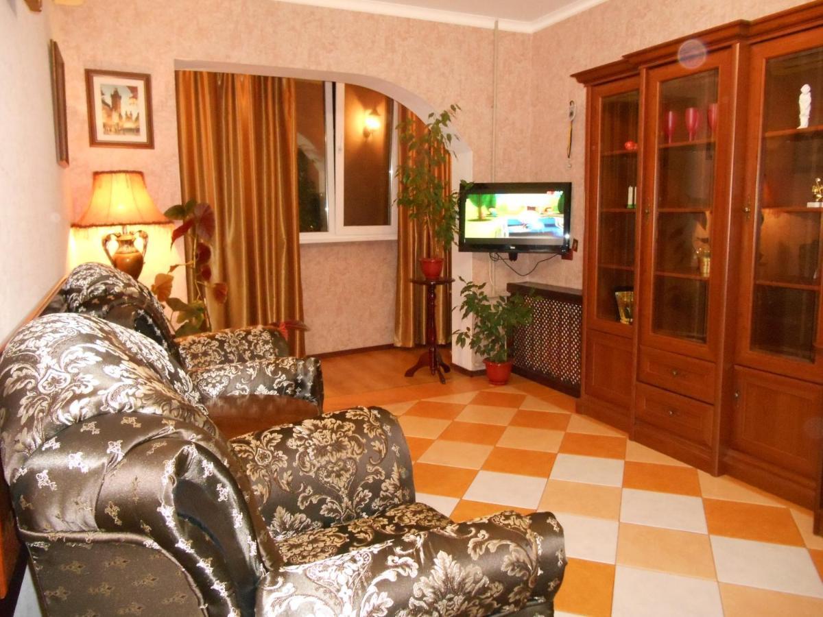 Фото  Апарт-отель  Апартаменты в Симферополе
