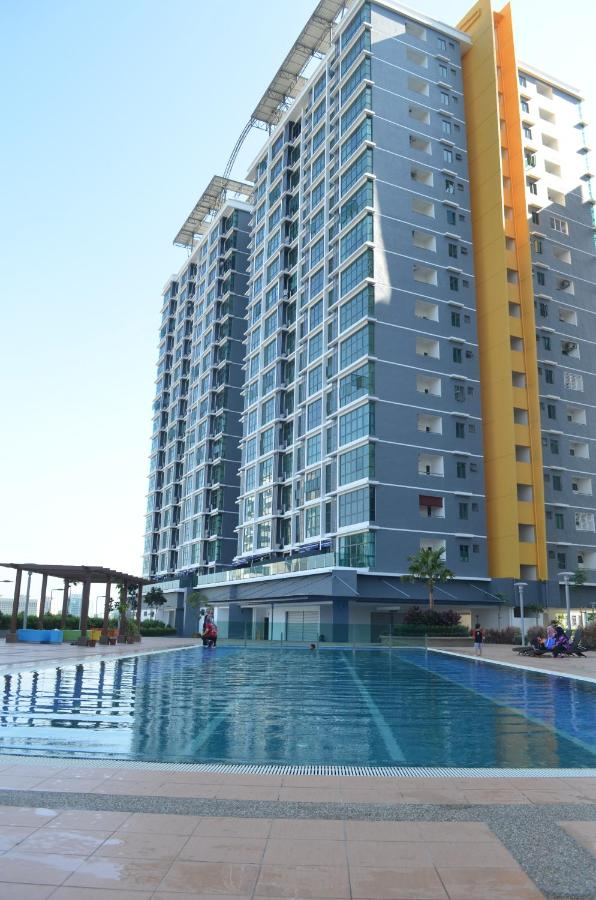 Фото  Гостевой дом  Vista Alam Roomstay Homestay