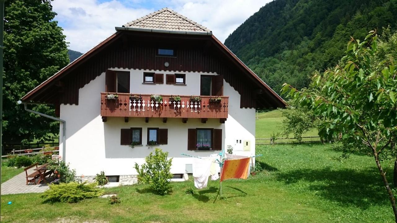 هتل Farm Stay Juvanija