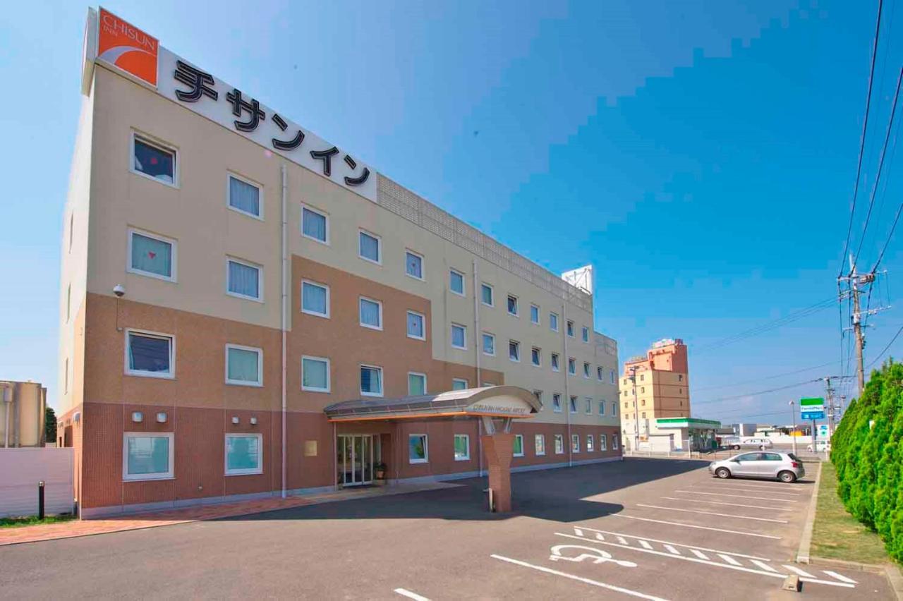 記念日におすすめのホテル・チサンイン 大村長崎空港の写真1