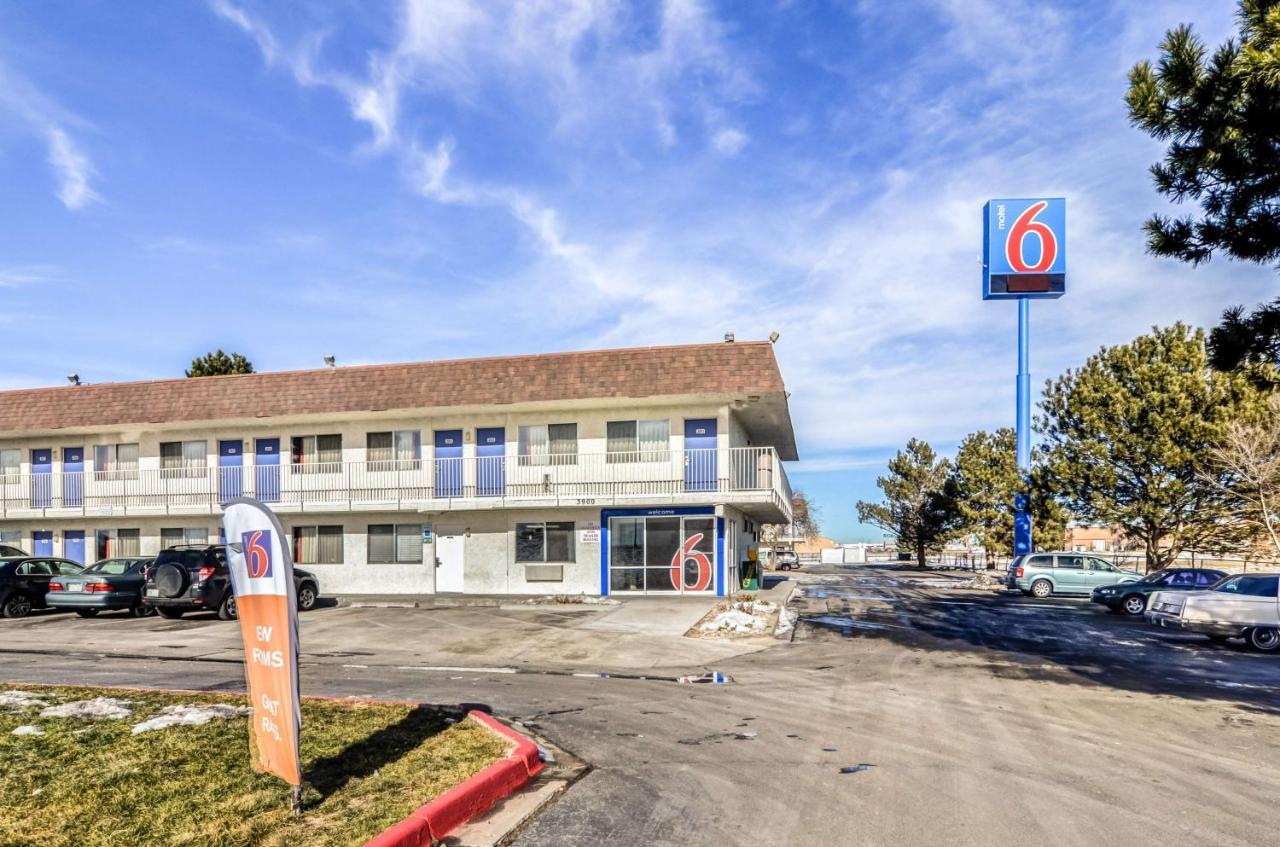 Отель  Motel 6-Fort Collins, CO