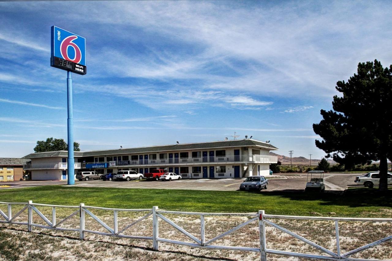 Отель Motel 6 Wells