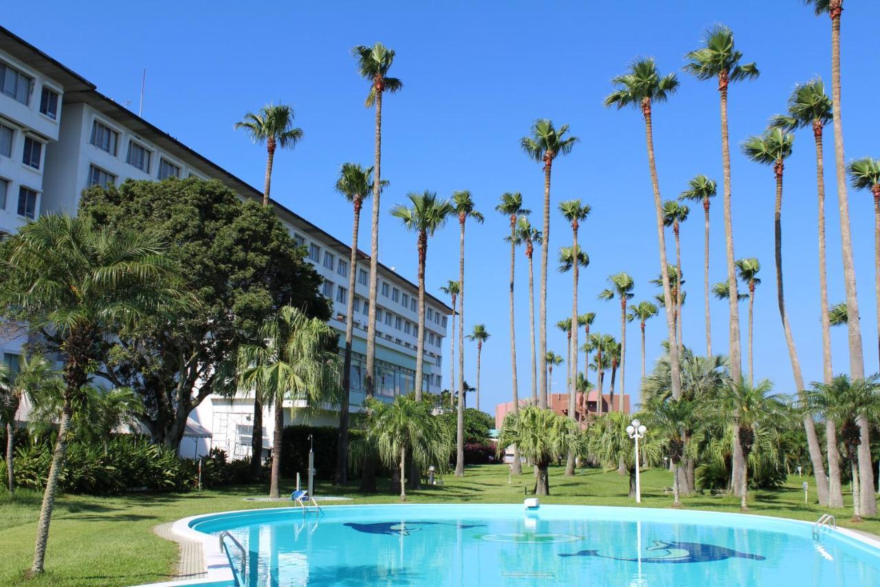 記念日におすすめのホテル・指宿フェニックスホテルの写真1