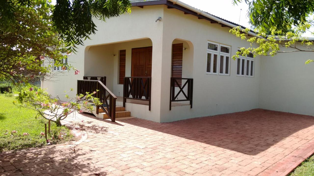 Дом для отпуска  Madera House