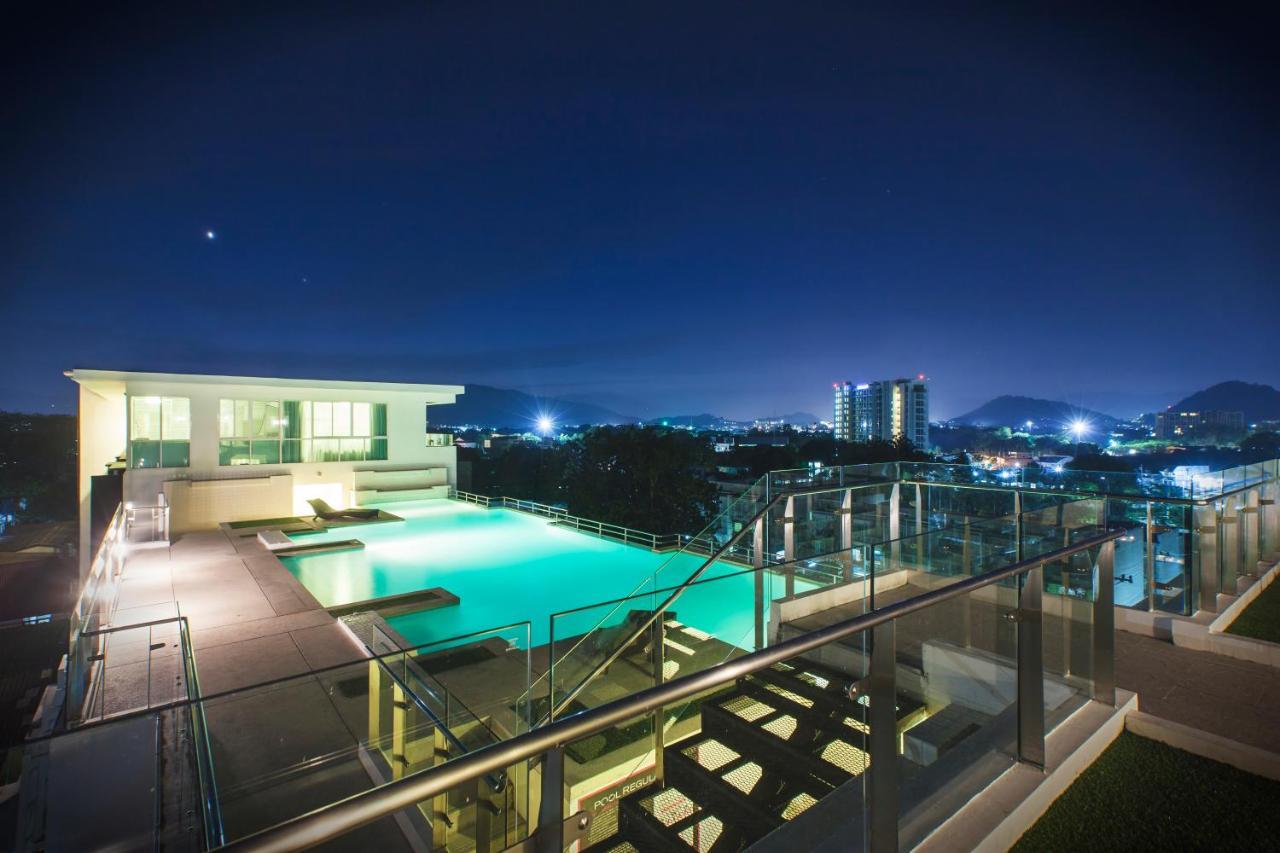 Апартаменты  The WIDE Condotel - Phuket