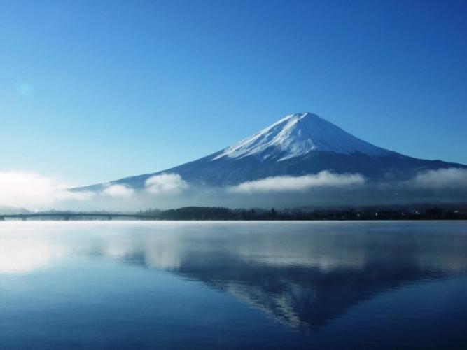 記念日におすすめのレストラン・秀峰閣 湖月の写真3