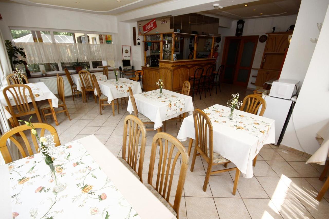 هتل Parti Panzió