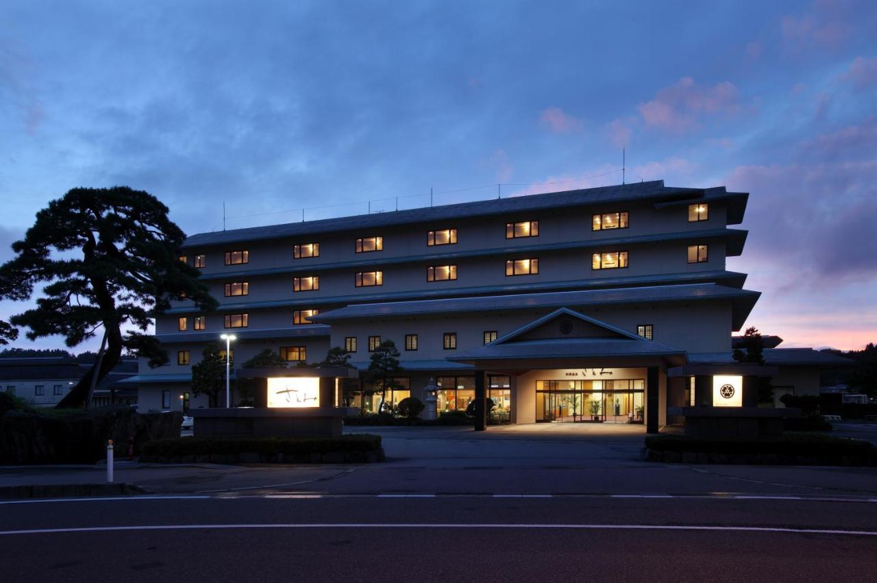 記念日におすすめのホテル・秋田温泉さとみの写真1