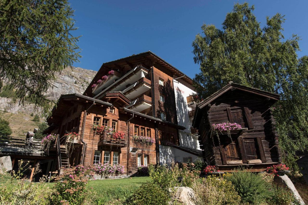 Отель  Sunstar Hotel Zermatt