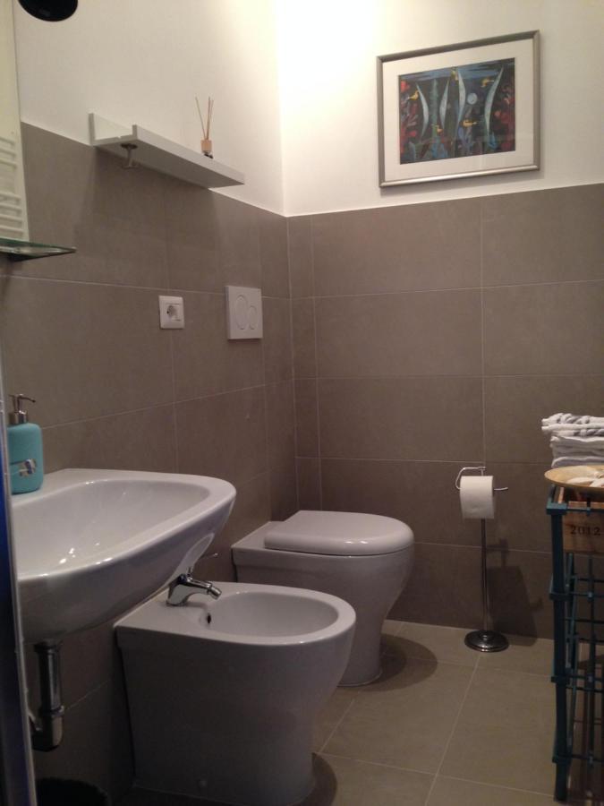 Apartment Essentia Rome Italy Booking Com